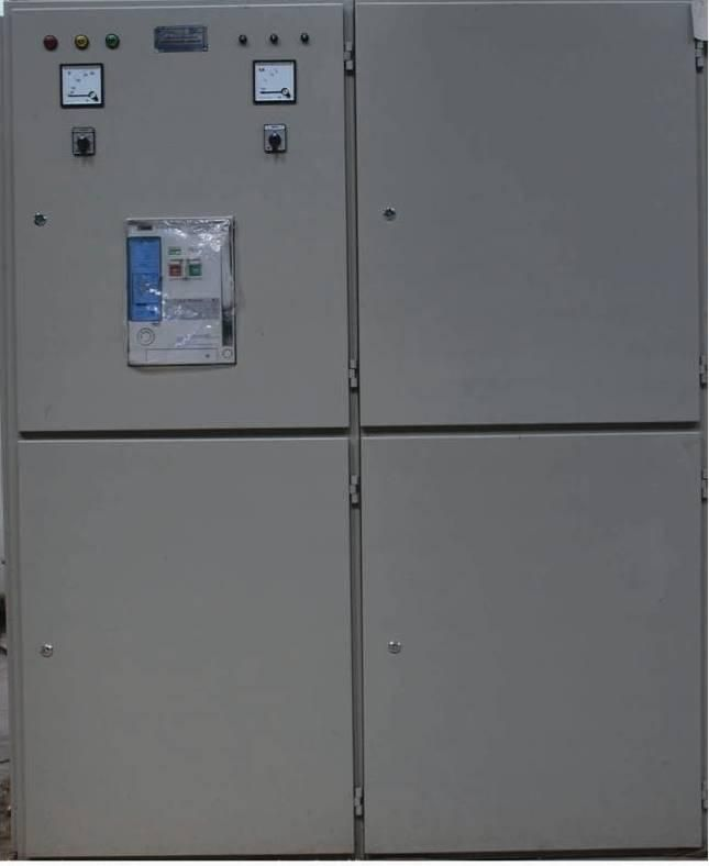 Fuji Sub Distribution Board