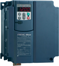 8. Frequancy Inverter