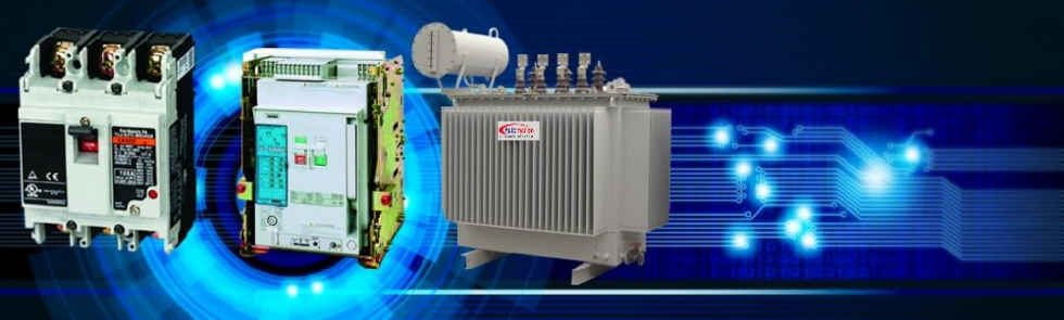 <h2> Transformer, Switchgear & PFI Plant </h2>