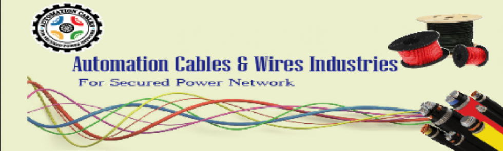 <h2>Automation cables & Wires Industries</h2>